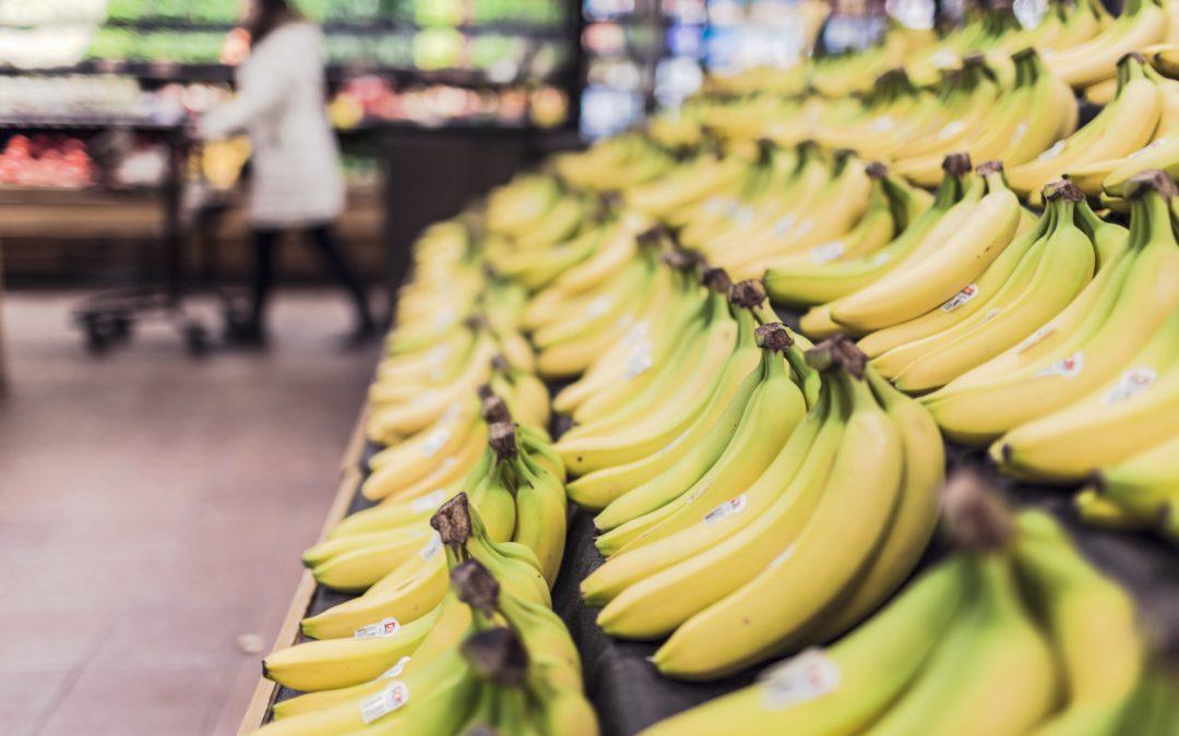 Transporte é um dos itens mais importantes na logística de frutas