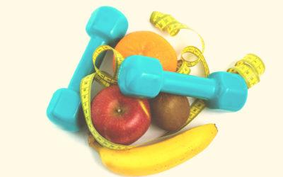 Potássio: o quê que a banana tem!