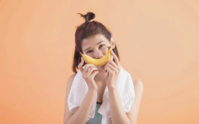 Projeto Verão: Banana!