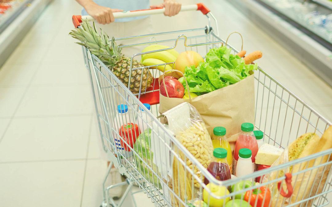 Como higienizar verduras, legumes ou frutas como a banana