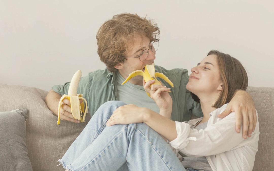 4 curiosidades sobre a banana